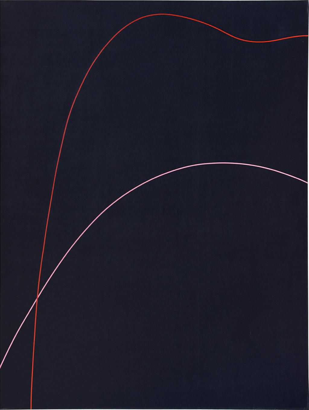 Virginia Jaramillo, Untitled, 1971