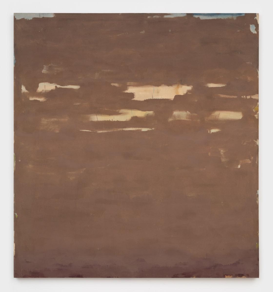 Virginia Jaramillo Terra II, 1976 Acrylic on canvas 198.1 x 182.9 cm 78 x 72 in Inquire