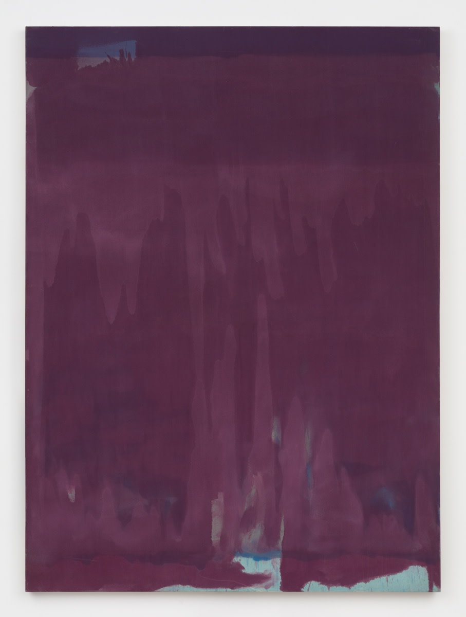 Virginia Jaramillo Birth of Venus, 1975 Oil on canvas 228.5 x 167.6 cm 90 x 66 in Inquire