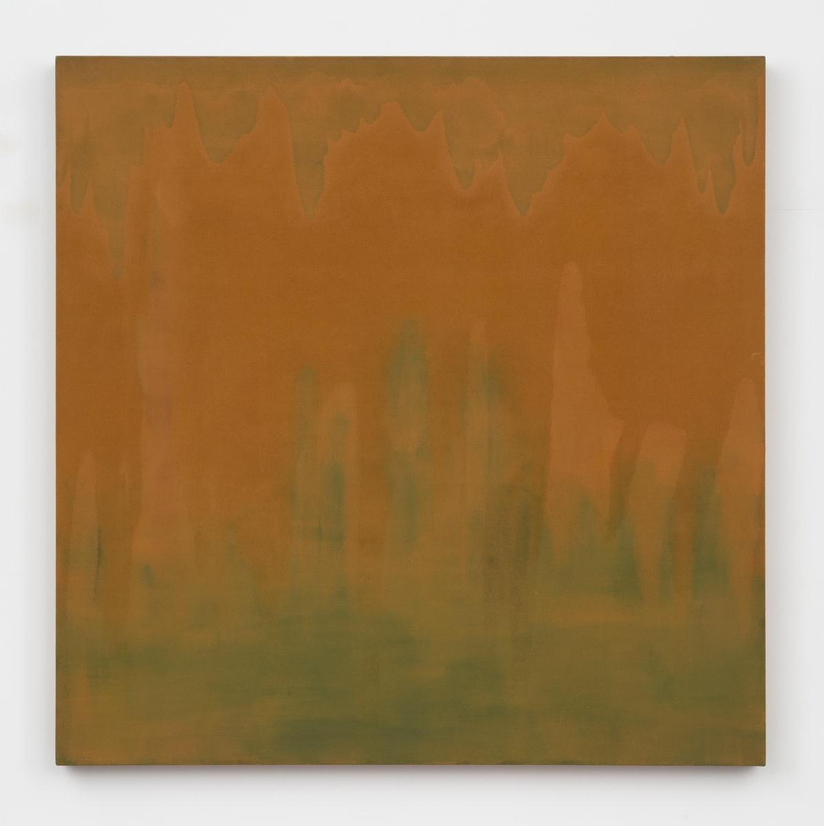 Virginia Jaramillo Untitled, c. 1975 Oil on canvas 121.9 x 121.9 cm 48 x 48 in Inquire
