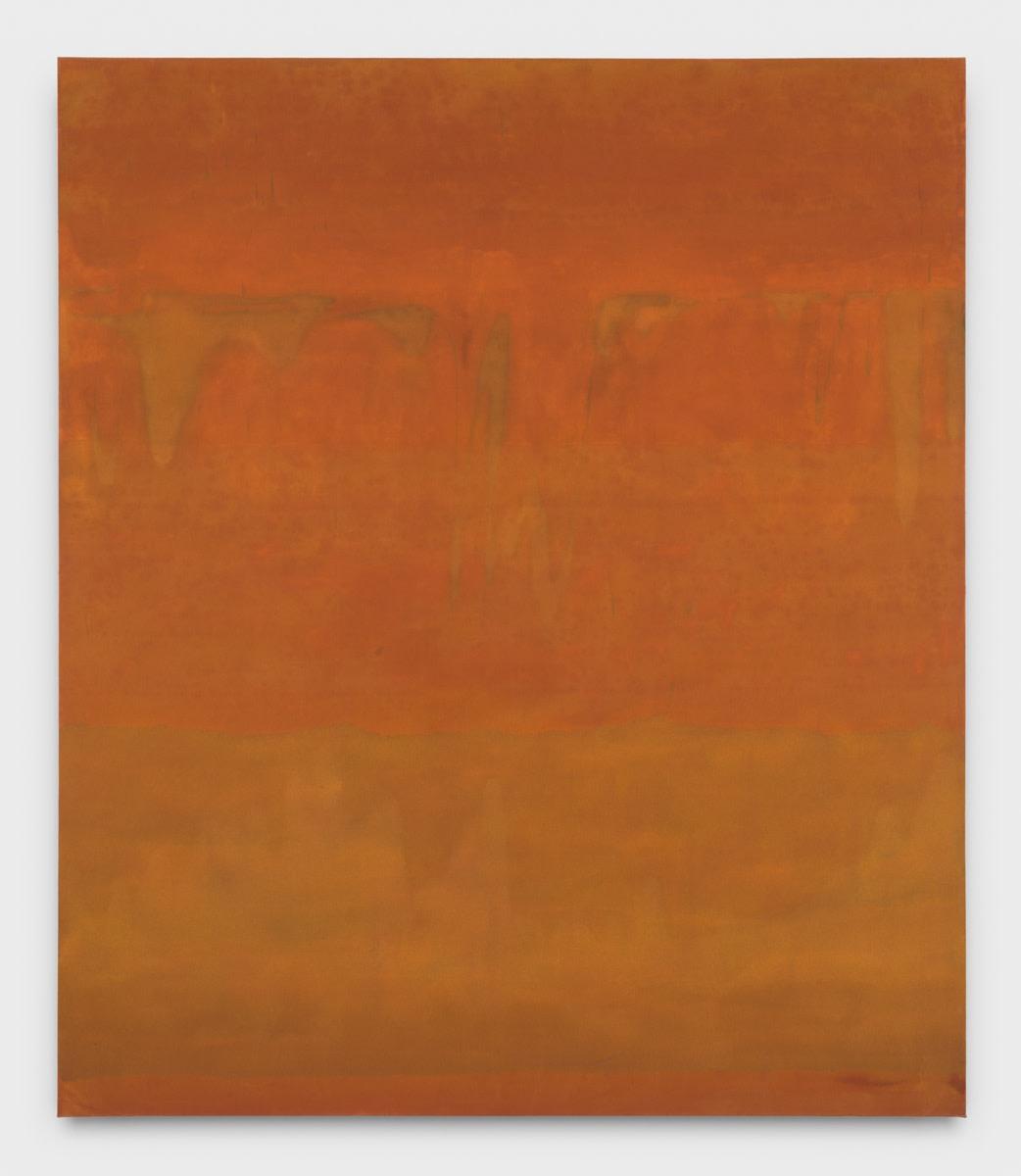 Virginia Jaramillo Untitled, c. 1979 Oil on canvas 213.4 x 182.9 cm 84 x 72 in Inquire