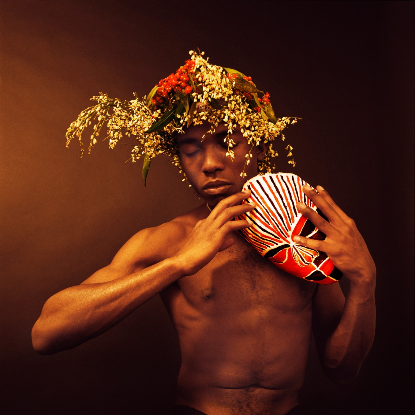 Rotimi Fani-Kayode Adebiyi, 1989/2021
