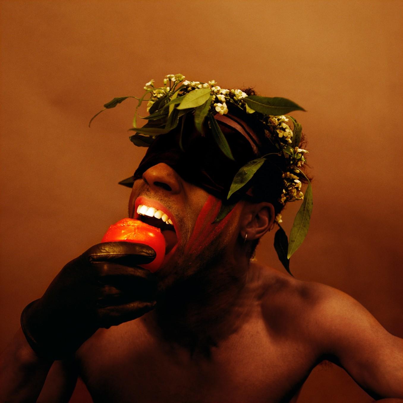 Rotimi Fani Kayode, Untitled, 1987 1988