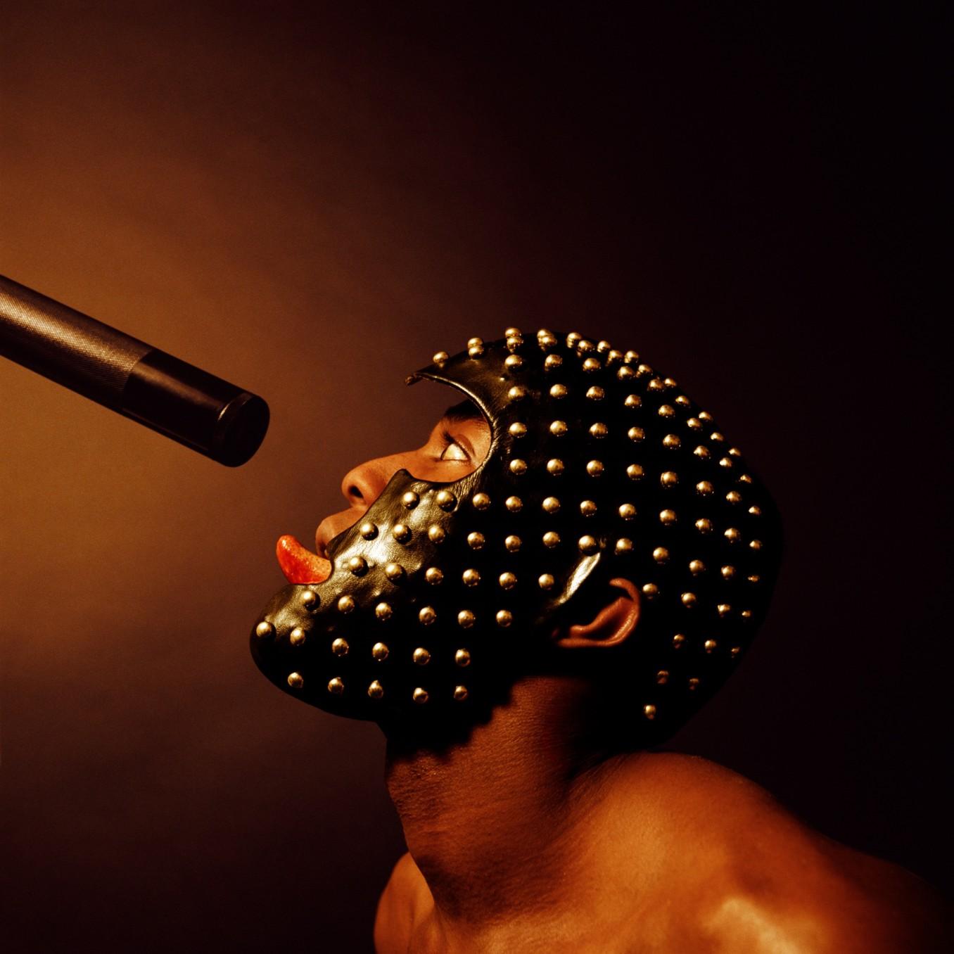 Rotimi Fani Kayode, Untitled Bodies Of Experience, 1989
