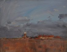 Richard Colson, Cley, Norfolk