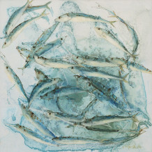 Catherine Forshall, Shoal
