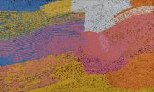 Yannima Pikarli Tommy Watson, Utjuri Pukara, 2006