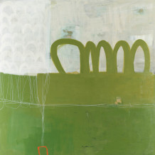 Giorgia Siriaco, Urban Landscape 2, 2018