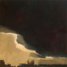 Pippa Blake, And I heard as it were the voice of thunder, 2005
