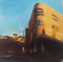 Liam Spencer, Chethams, Manchester, 2018