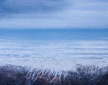 Alex Morton, Winter Waves Wind, 2018