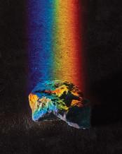 Benjamin Freedman, Rock Spectroscopy, 2015