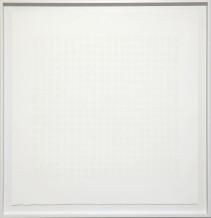Veronica Herber, 441x2=882 white/white, 2013