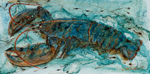 Catherine Forshall, Lobster
