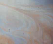 Hannah Davies, Layers of Light