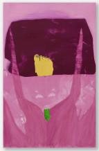 Sarah Faux, Big Pink 大粉红, 2013