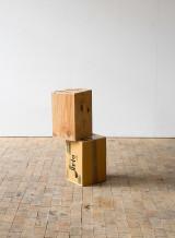 Manuel Burgener, Untitled, 2016