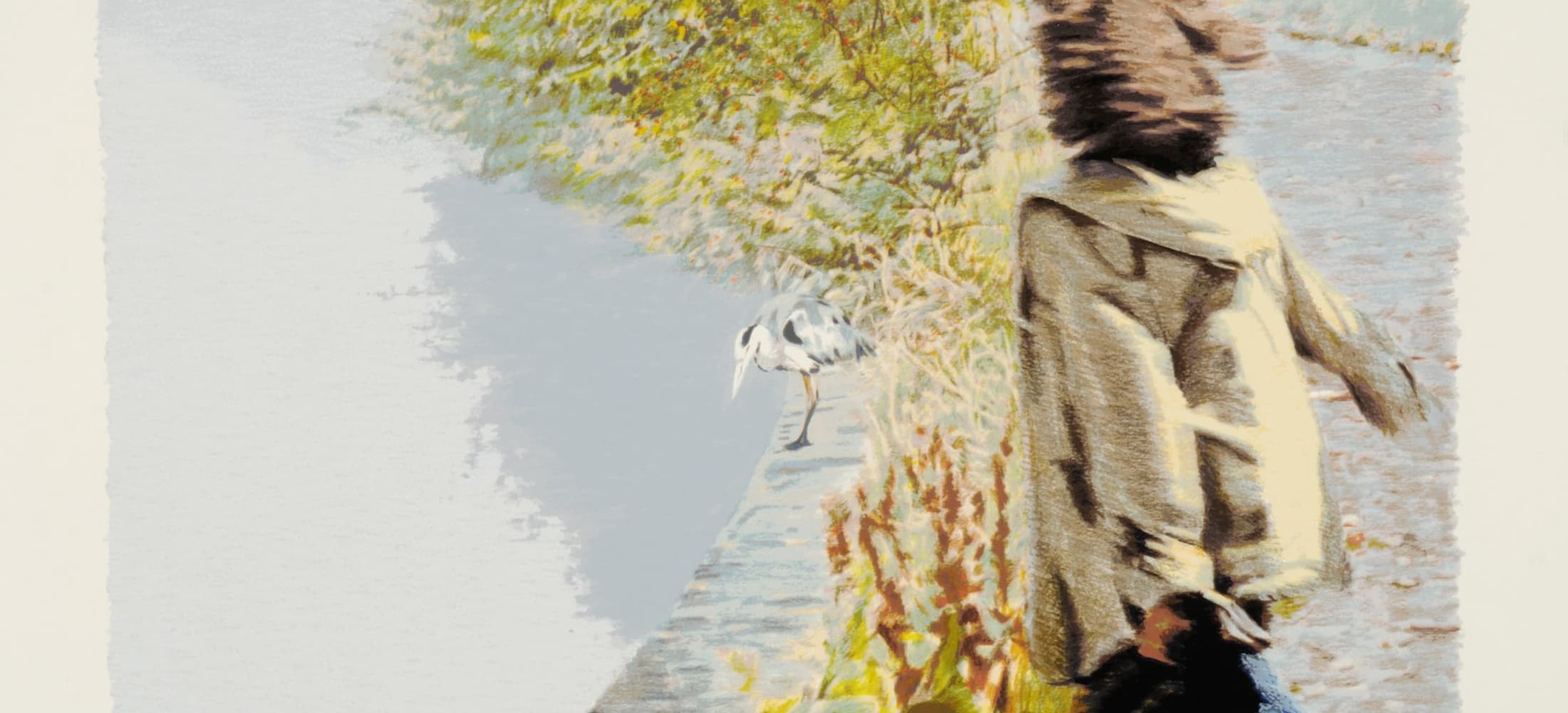 Boyd & Evans, Bird/Pursuit, 1990
