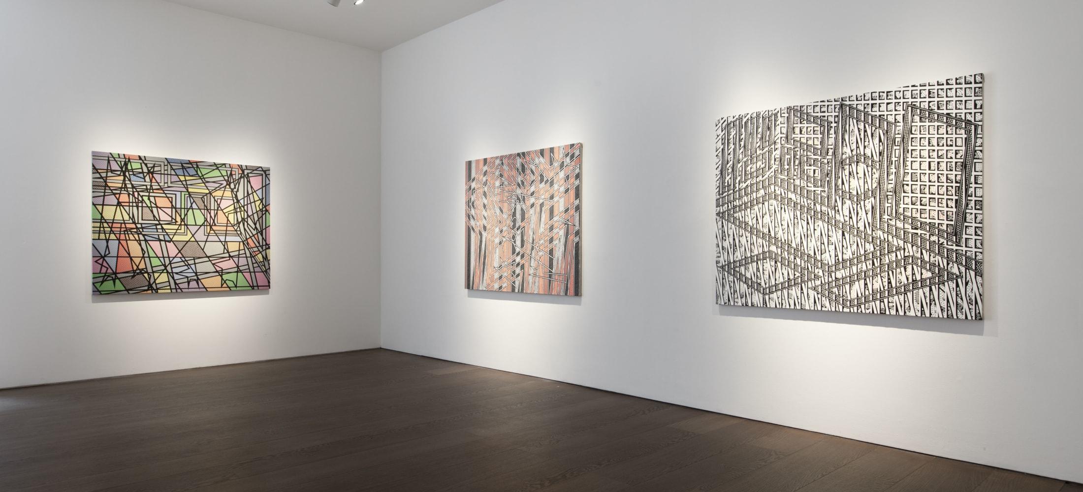 Bernard Cohen Interiors