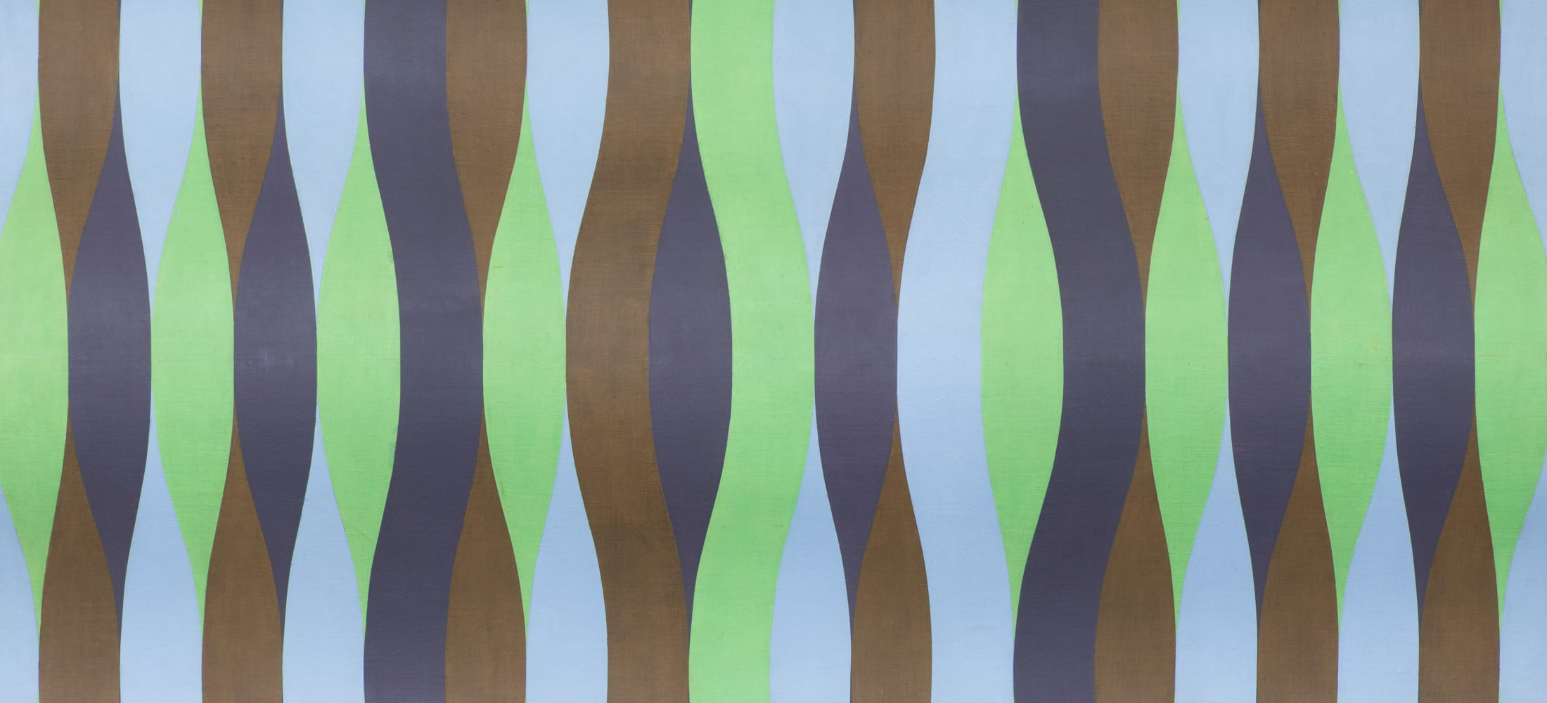 Michael Kidner Love is a Virus From Outer Space