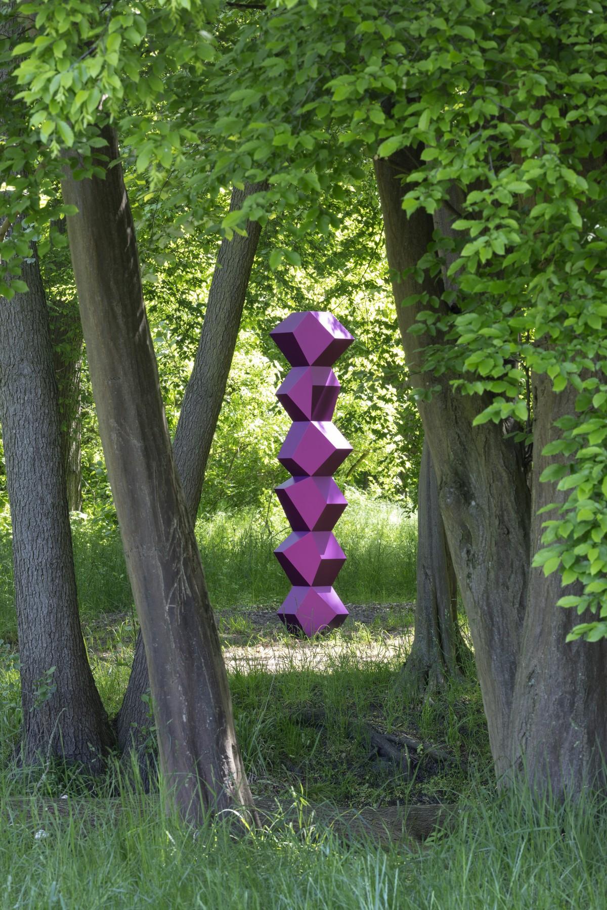 Sculpture Park Schwante