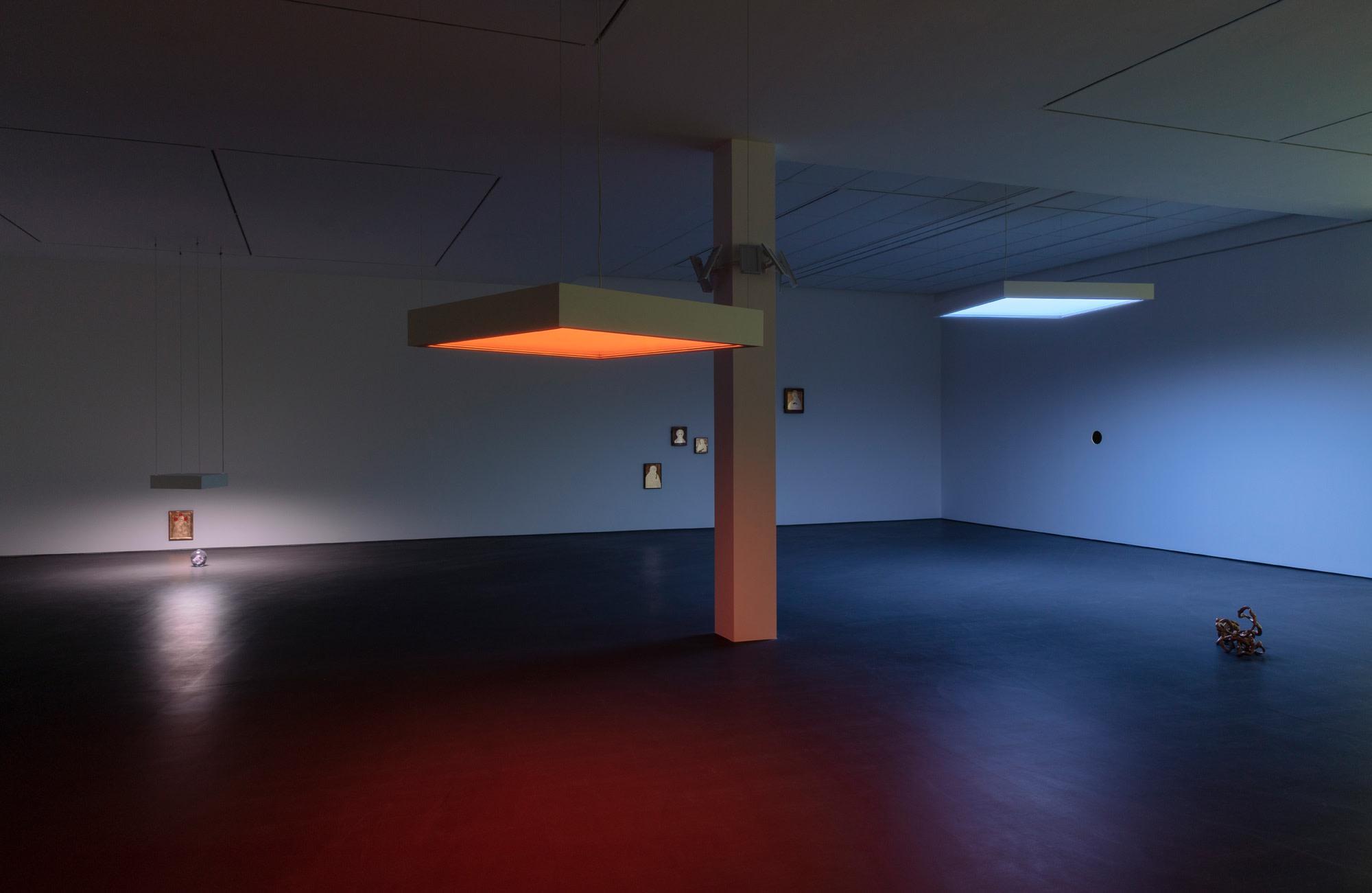 Etienne Chambaud – Inexistence