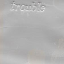 Andrea Geyer, Trouble, 2018