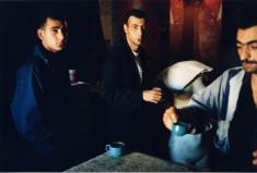 Bertien van Manen, Tbilisi - Bathhouse, 1993