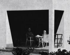 David Claerbout, Untitled (Carl & Julie), 1999 (Filmstill) © 2019, ProLitteris, Zurich