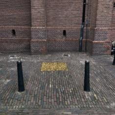 Sarah van Sonsbeeck, Square Ascension, 2020