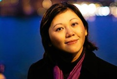 Yiyun Li is first woman to win The Sunday Times EFG Short Story Award
