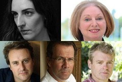 BBC National Short Story Award in partnership with Book Trust - shortlist announced
