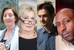 BBC National Short Story Award with BookTrust 2016: judges announced