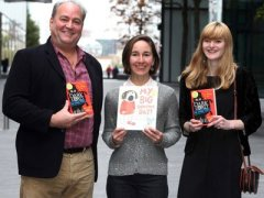 Roald Dahl Funny Prize 2012 winners announced!