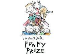 Judges revealed for the Roald Dahl Funny Prize 2013