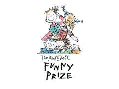 Roald Dahl Funny Prize 2013 shortlist announced
