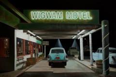Kevin Kehoe, Wigwam