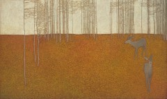David Grossmann, When All the Leaves Have Fallen