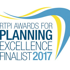 Carrowbreck scheme shortlisted for prestigious planning award