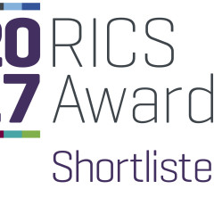 Taw View shortlisted in regional RICS Awards
