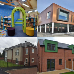 Four Barnsley schemes shortlisted in LABC Awards