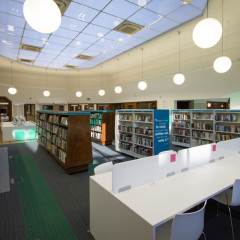 NPS win at Waltham Forest Design Awards
