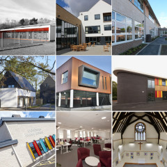 NPS success in SPACES Yearbook shortlist