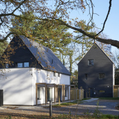 National RIBA Award success for Carrowbreck