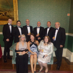 NPS schemes recognised among the best in South Yorkshire