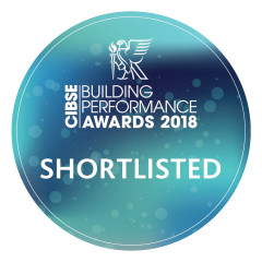 NEDO project shortlisted for Collaborative Working Partnership Award