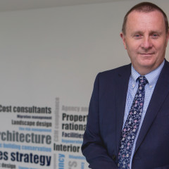 New Managing Director of Norse Group announced  as Mike Britch retires