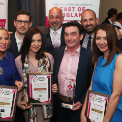 Free hot water scheme wins at energy sector awards