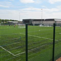 Multimillion pound leisure centre scheme completes