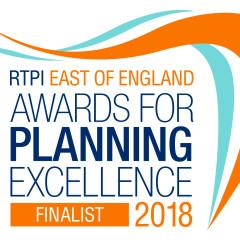 Attleborough school schemes shortlisted in regional RTPI Planning Excellence Awards